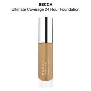 BECCA's Ultimate Coverage 24 Hour Foundation OLIVE
